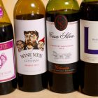 Various Red Wines