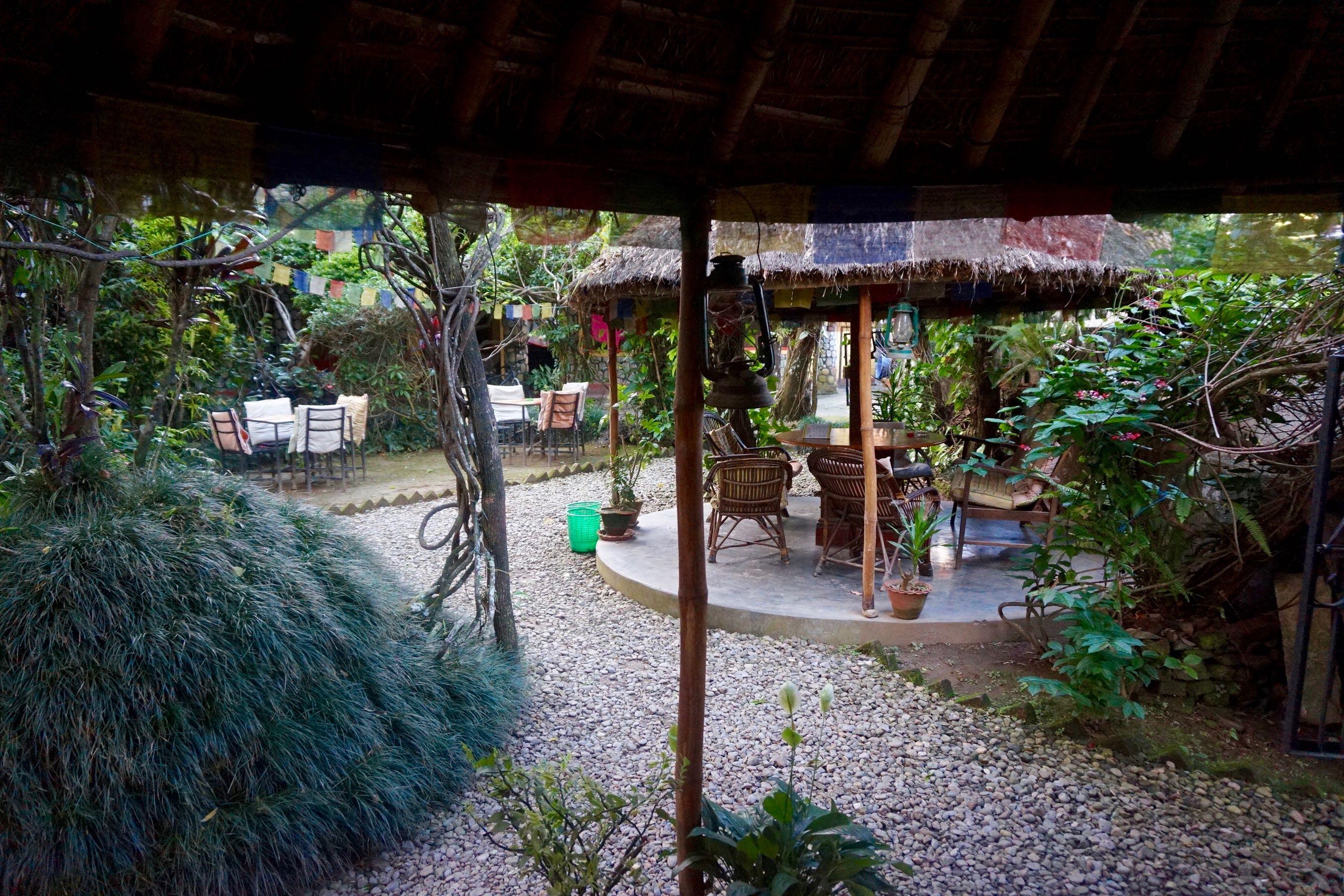Gauri Shankar Guesthouse
